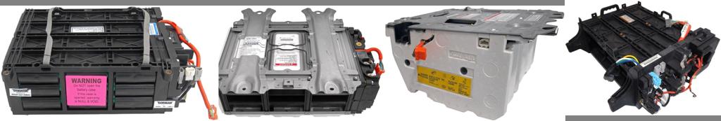 honday hybrid battery group
