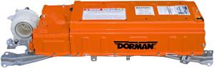 toyota hybrid battery